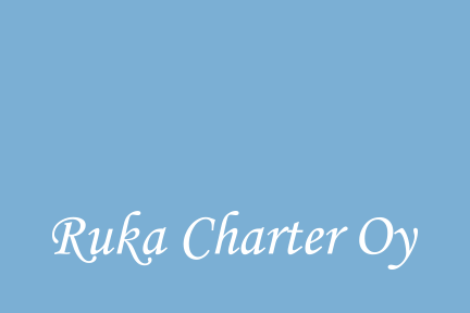Rukacharter logo
